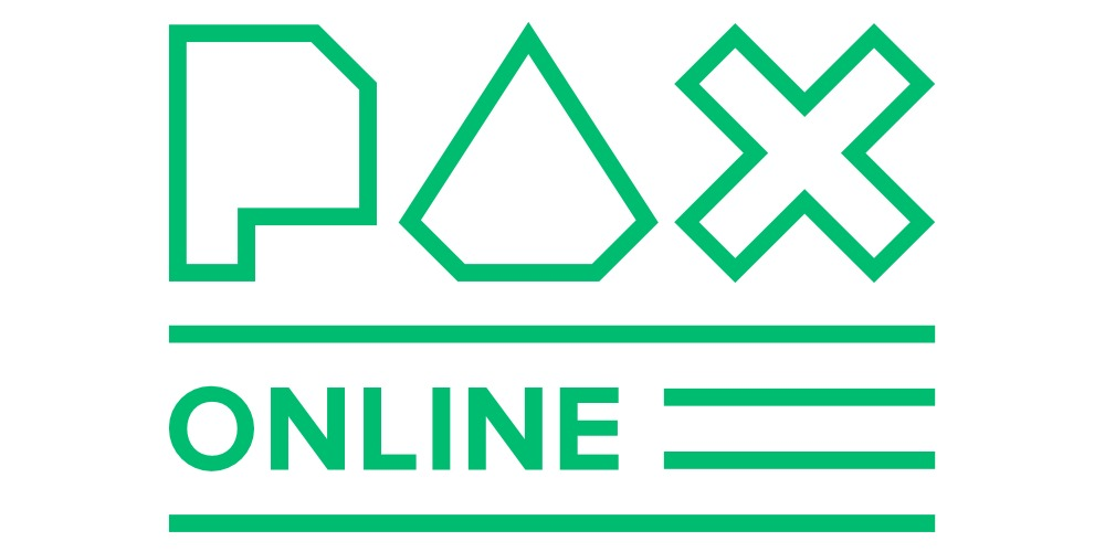 PAX Online Logo