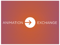 Animation Exchange Logo
