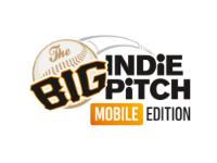Big Indie Pitch at Pocket Gamer Digital Event Logo