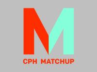Copenhagen MatchUp Logo