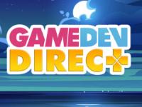Game Dev Direct Logo