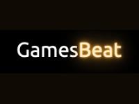 GamesBeat Into the Metaverse Summit Logo