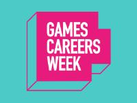 Games Careers Week Logo