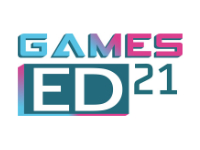 Games Education Virtual Summit (GamesED) Logo