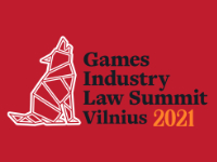 Games Industry Law Summit Vilnius