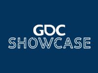 GDC Showcase Logo