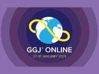 Global Game Jam Online Logo