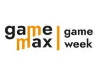 GameMax GameWeek Logo