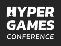 Hyper Games Conference (HGC) Logo