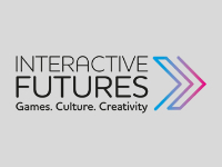 Interactive Futures Festival Logo