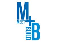 MEET & BUILD: Belgian Edition Logo