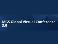 MGS Global Virtual Conference 3.0 Logo