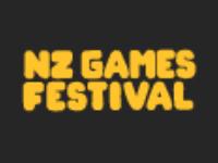 NZ Games Festival Logo