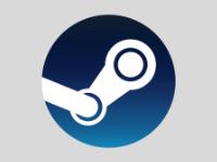 Steam Game Festival February 2021 Logo