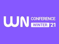 White Nights Winter Online Logo
