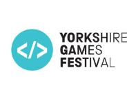 Yorkshire Games Festival Logo