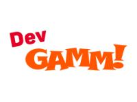 DevGAMM Spring Logo