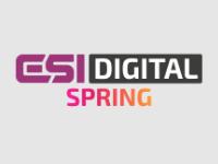 ESI Digital Spring Logo