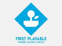 First Playable Logo