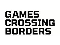 Games Crossing Borders (Bavarian-Polish Exchange) Logo