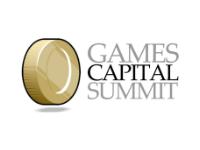 Games Capital Summit Logo