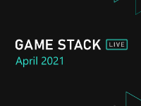 Game Stack Live Logo