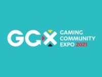 GCX (Gaming Community Expo) Logo