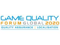 Game Quality Forum Global Logo