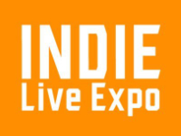 Indie Live Expo Winter 2021 Logo
