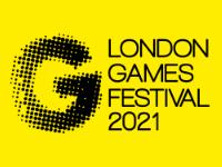 London Games Festival Logo