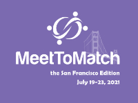 MeetToMatch – The San Francisco Edition Logo
