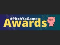 #PitchYaGame Awards Logo