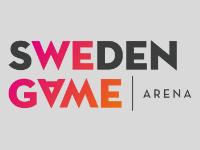Sweden Game Pitch Logo
