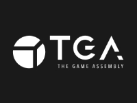 The Game Assembly - Meet and Greet Logo