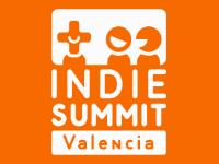 Valencia Indie Summit Logo