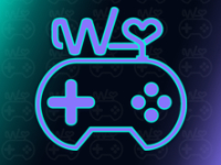 W ❤ Games