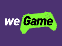 We Game consumer show