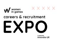 Careers and Recruitment Expo Logo