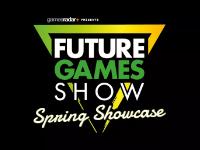 Future Games Show - Spring Showcase Logo