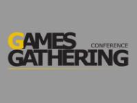 Games Gathering Logo