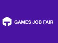 Finland Games Job Fair Logo