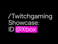 /twitchgaming Showcase: ID@Xbox Logo