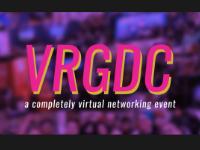 VRGDC Logo
