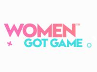 Women Got Game Logo