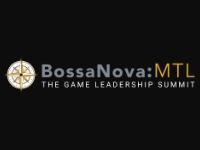 BossaNova:MTL Logo
