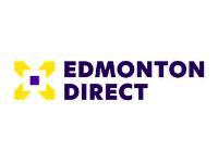 Edmonton Direct Logo
