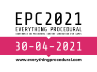 Everything Procedural Conference (EPC2021) Logo