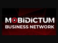 Mobidictum Business Network Logo