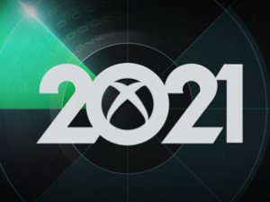Xbox & Bethesda Games Showcase Logo