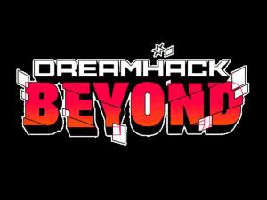 DreamHack Beyond Logo